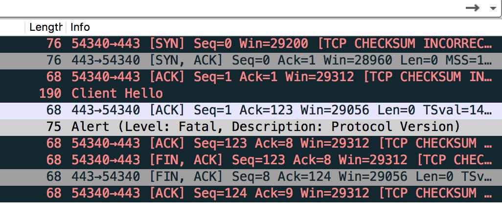 curl https://github com SSL connect error - 为程序员服务